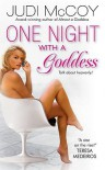 One Night with a Goddess  - Judi McCoy