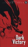Batman: Dark Victory - Jeph Loeb, Tim Sale