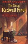 The Great Redwall Feast - Brian Jacques