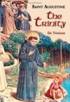 The Trinity - Augustine of Hippo, Edmund Hill, John E. Rotelle