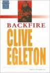 Backfire - Clive Egleton