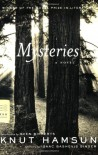 Mysteries - Knut Hamsun, Gerry Bothmer, Isaac Bashevis Singer, Sven Birkerts