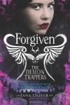 Forgiven  - Jana Oliver