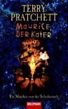 Maurice, der Kater - Terry Pratchett, Andreas Brandhorst