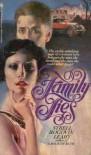 Family Ties - Syrell Rogovin Leahy