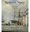 Nelson's Navy - Brian Lavery
