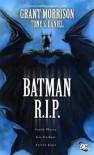 Batman R.I.P. - Grant Morrison