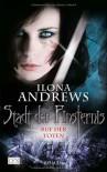 Ruf der Toten  - Ilona Andrews