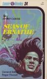 Seas of Ernathe - Jeffrey A. Carver, Frank Kelly Freas, Roger Elwood