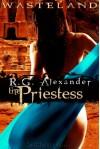 The Priestess - R.G. Alexander