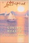 Loving Hearts - Gail Gaymer Martin