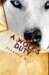 A Wolf's Duty - Jennifer T. Alli