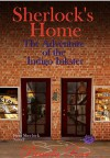 Sherlock's Home: The Adventure of the Indigo Inkster (Finn Sherlock) - Pamela Rose