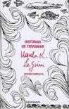 Historias de Terramar. Obra completa - Ursula K. Le Guin