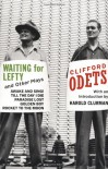 Waiting for Lefty and Other Plays - Clifford Odets