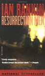Resurrection Men: An Inspector Rebus Novel (Inspector Rebus Novels) - Ian Rankin