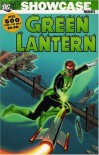 Showcase Presents: Green Lantern, Vol. 1 - John Broome, Gardner F. Fox, Gil Kane, Joe Giella, Murphy Anderson