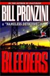 Bleeders - Bill Pronzini