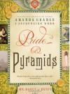 Pride and Pyramids - Jacqueline Webb, Amanda Grange