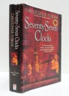 Seventy Seven Clocks - Christopher Fowler