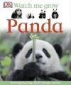 Watch Me Grow: Panda - Fleur Star, Lorrie Mack, Fleur Stur