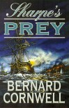 Sharpe's Prey - Bernard Cornwell