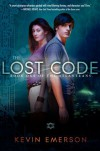 The Lost Code - Kevin Emerson
