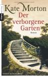 Der verborgene Garten - Kate Morton, Charlotte Breuer, Norbert Möllemann