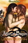 Affairs of Dragons - Lena Austin