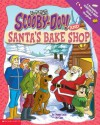 Scooby-Doo and Santa's Bake Shop: A Scratch-N-Sniff Christmas Story (Cartoon Network Scooby-Doo) - Jesse Leon McCann, Duendes del Sur