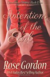 Intentions of the Earl (Scandalous Sisters Series) (Volume 1) - Rose Gordon