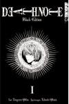 Death Note: Black Edition, Volume 1 - Yuki Kowalsky, Takeshi Obata, Tsugumi Ohba