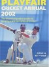 Playfair Cricket Annual - Bill Frindall