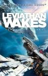 Leviathan Wakes (Expanse, #1) - James S.A. Corey