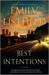 Best Intentions - Emily Listfield