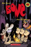 Bone: Tall Tales - Jeff Smith, Thomas E. Sniegoski