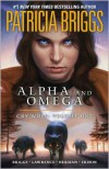 Alpha and Omega: Cry Wolf, Volume 1 -