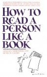 How to Read a Person Like a Book - Gerard Nierenberg,  Henry H. Calero
