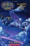 The Chariot of Queen Zara - Tony Abbott, Tim Jessell, David Merrell