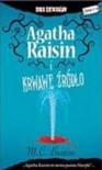 Agatha Raisin i krwawe źródło - M. C. Beaton