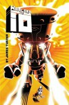 Warlord of IO Volume 1 - James Turner