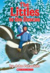 The Littles To The Rescue - John Lawrence Peterson, Roberta Carter Clark