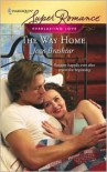 The Way Home (Harlequin Superromance)(Everlasting Love, #4) - Jean Brashear