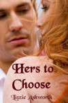 Hers to Choose - Lizzie Ashworth
