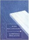 La biblioteca della piscina - Alan Hollinghurst