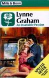 An Insatiable Passion - Lynne Graham
