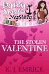 The Stolen Valentine - K.J. Emrick