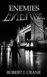 Enemies: The Girl in the Box, Book Seven - Robert J. Crane