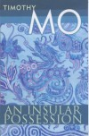 An Insular Possession - Timothy Mo