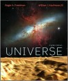 Universe - Roger Freedman,  William J. Kaufmann